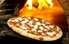 Cupom de desconto - 33% OFF em Pizza Gigante