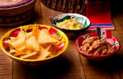 Cupom de desconto - 32% OFF em Rodízio Mexicano com Diversos Pratos para 1 Pessoa