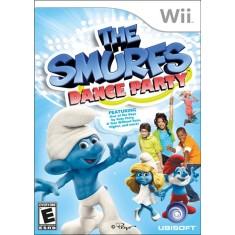 Cupom de desconto - 33% OFF em Jogo The Smurfs Wii