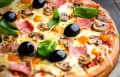 Cupom de desconto - 34% OFF em 1 Pizza de 40cm +1 Pizza Brotinho
