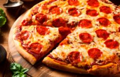 Cupom de desconto - 34% OFF em Rodízio de Pizzas