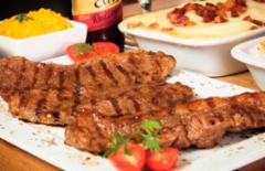 Cupom de desconto - 27% OFF em Jantar com Picanha