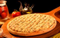 Cupom de desconto - 35% OFF em 1 Pizza Grande.