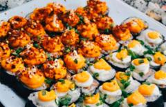 Cupom de desconto - 35% OFF em Rodízio Japonês no Jantar