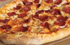 Cupom de desconto - 36% OFF em Até 4 Pizzas Gigantes