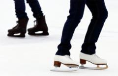 Cupom de desconto - 37% OFF em 1 Hora de Patinação no Gelo