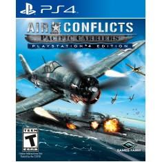 Cupom de desconto - 39% OFF em Air Conflicts PS4