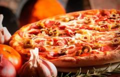 Cupom de desconto - 4% OFF em Rodízio de Pizzas com Buffet Livre