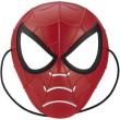 Cupom de desconto - 40% OFF em Máscara Homem Aranha