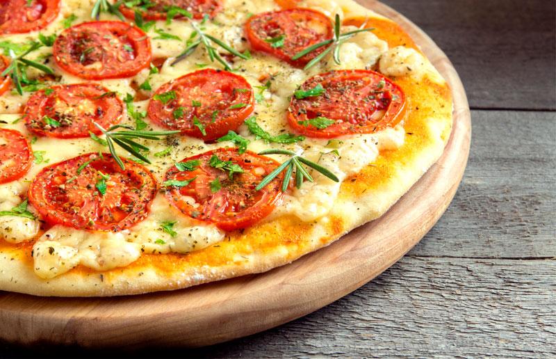 Cupom de desconto - 40% OFF em Pizza Grande