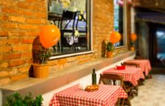 Cupom de desconto - 40% OFF em Rodízio de Pizza