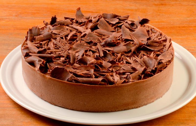 Cupom de desconto - 41% OFF em Torta Doce ou Quiche