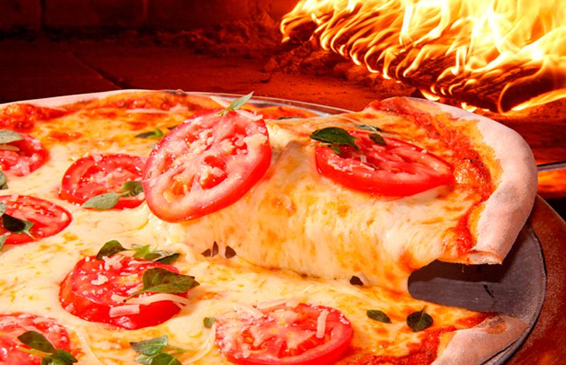 Cupom de desconto - 42% OFF em Pizza Grande