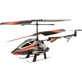 Cupom de desconto - 43% OFF em Helicóptero de Controle Remoto