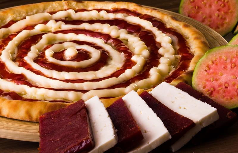 Cupom de desconto - 43% OFF em Rodízio de Pizzas e Crepes
