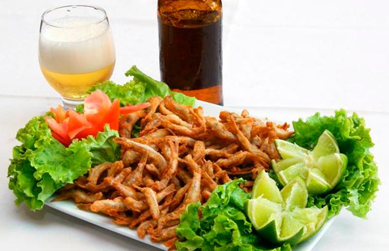 Cupom de desconto - 44% OFF em Carne de Sol com Fritas