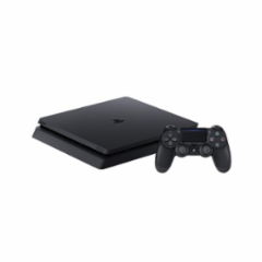 Cupom de desconto - 48% OFF em Sony PS4 PlayStation 4 Slim