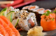 Cupom de desconto - 37% OFF em Jantar Especial de Japonês para 2