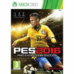 Cupom de desconto - 11% OFF em Pro Evolution Soccer 2016