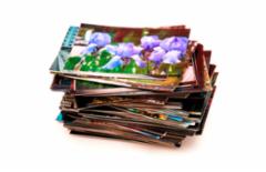 Cupom de desconto - 41% OFF em Revelação de até 200 Fotos 10x15cm