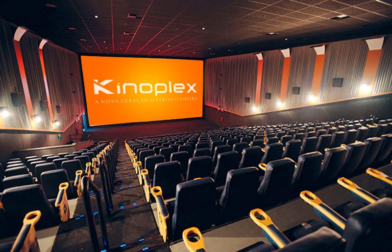 Cupom de desconto - 47% OFF em Ingresso para o Cinema