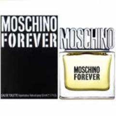 Cupom de desconto - 47% OFF em Perfume Moschino Forever Moschino 100 ml