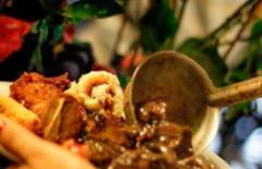 Cupom de desconto - 51% OFF em Feijoada Completa com Sobremesa