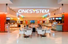 Cupom de desconto - 52% OFF em Ingresso 2D ou 3D para o Cinema