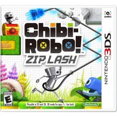 Cupom de desconto - 53% OFF em Chibi-Robo! Nintendo 3DS