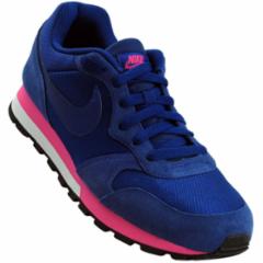 Cupom de desconto - 44% OFF em Nike Md Runner 2