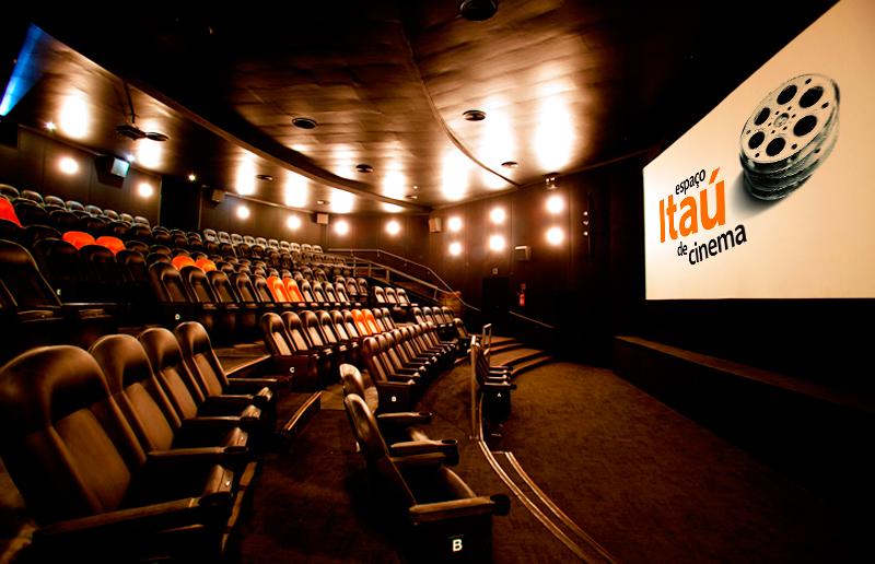 Cupom de desconto - 54% OFF em Ingresso 2D para o Cinema