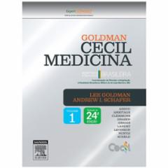 Cupom de desconto - 5% OFF em Goldman Cecil Medicina Interna 24ª Edição - Lee Goldman (8535256776)