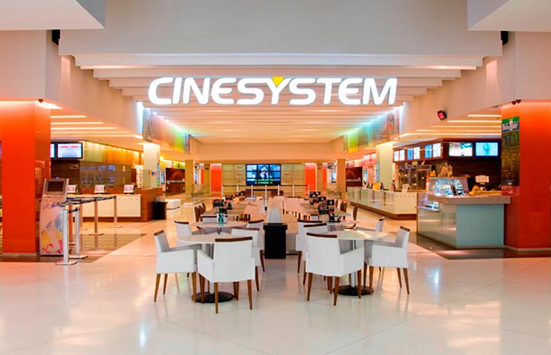 Cupom de desconto - 55% OFF em Ingresso 2D para o Cinema