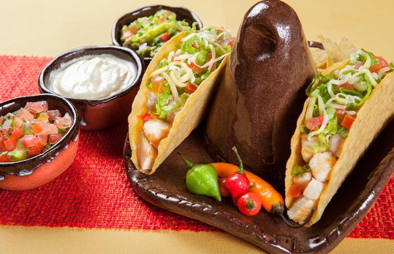 Cupom de desconto - 41% OFF em 1 ou 2 Tacos com até 2 Cervejas