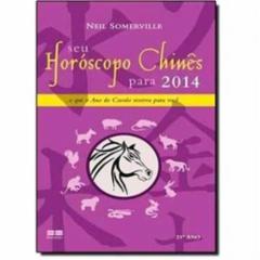 Cupom de desconto - 5% OFF em Seu Horóscopo Chinês Para 2014 - 21º Ano - Neil Somerville (8576847620)