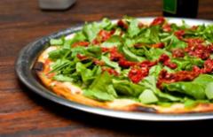 Cupom de desconto - 68% OFF em Croscata e Pizza Grande