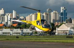 Cupom de desconto - 7% OFF em Venha se tornar piloto