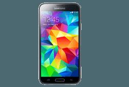 Cupom de desconto - 42% OFF em Smartphone Samsung Galaxy S5 Novo