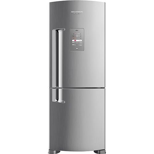 Cupom de desconto - 25% OFF em Geladeira / Refrigerador Brastemp Inverse Frost Free
