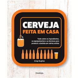 Cupom de desconto - 15% OFF em Livro Cerveja Feita em Casa