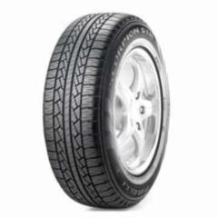 Cupom de desconto - 9% OFF em Pneu Pirelli Scorpion STR 235/50 R 18 polegadas