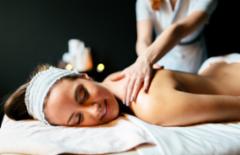 Cupom de desconto - 80% OFF em Massagem Relaxante