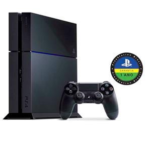 Cupom de desconto - 19% OFF em Console Playstation 4 com 500GB