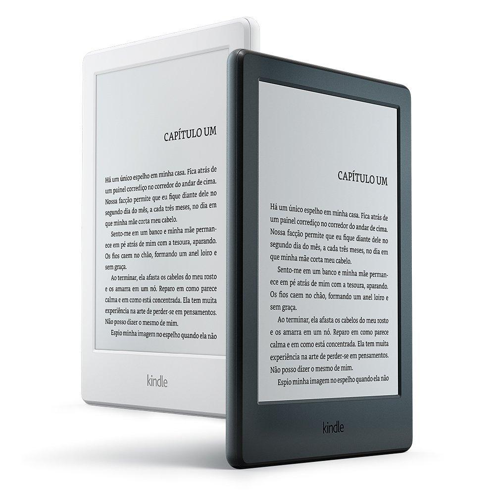 Cupom de desconto - Novo Kindle Por apenas R$ 299