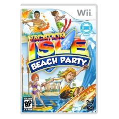 Cupom de desconto - 85% OFF em Vacation Isle Wii