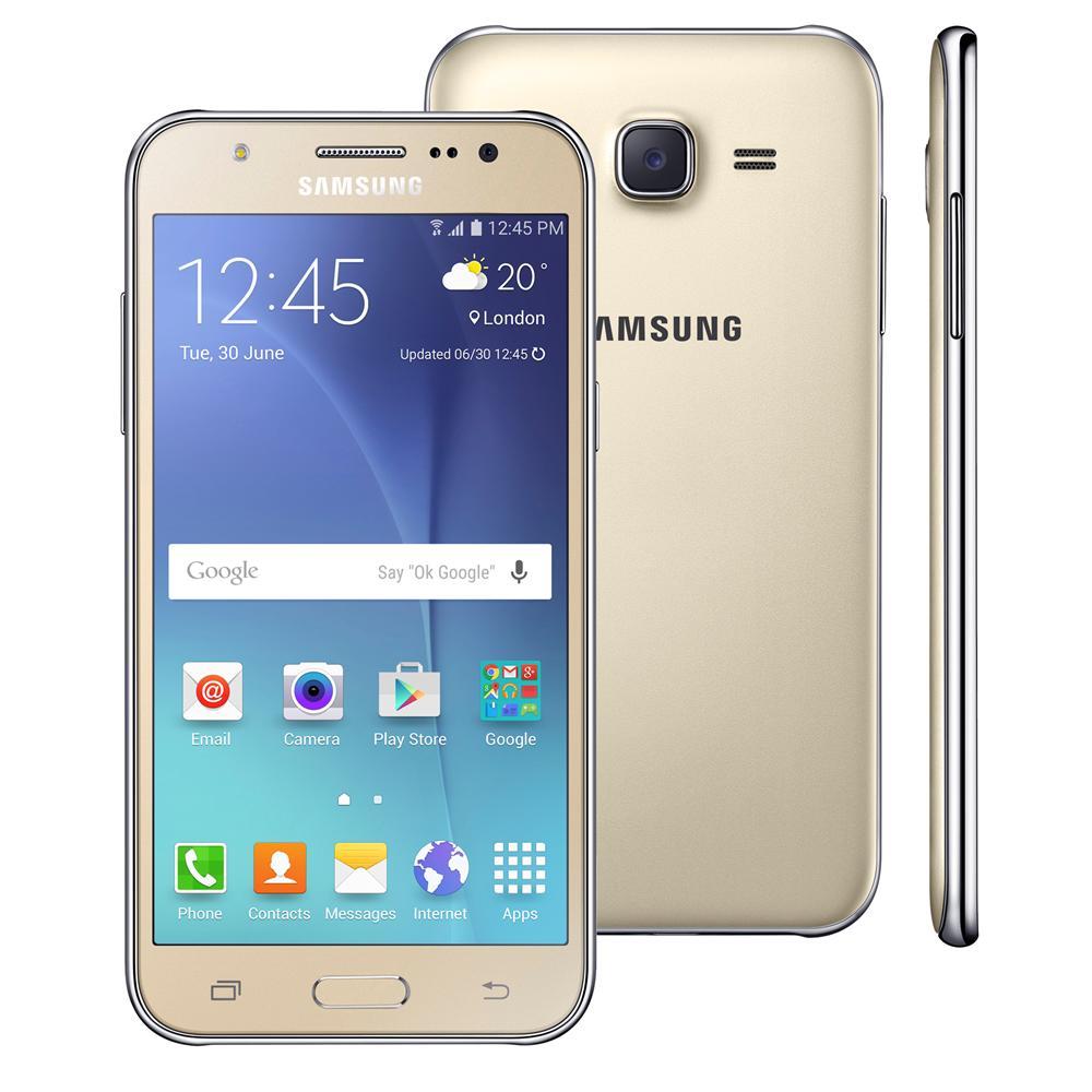 Cupom de desconto - 33% OFF em Smartphone Samsung Galaxy J5