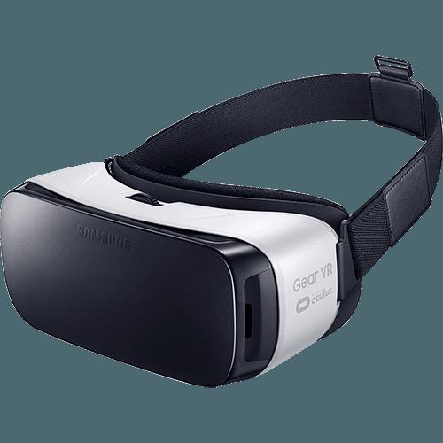 Cupom de desconto - Samsung Gear VR Por R$ 571,12