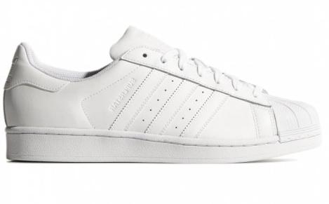 Cupom de desconto - Tênis Adidas Branco Superstar Foundation - Inspired por R$ 99