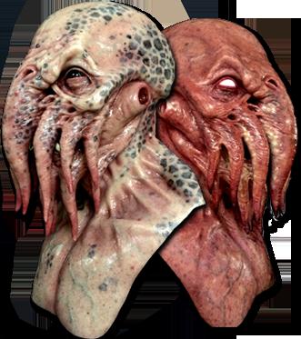 Cupom de desconto - Máscara Cthulhu de Silicone de Arrepiar!
