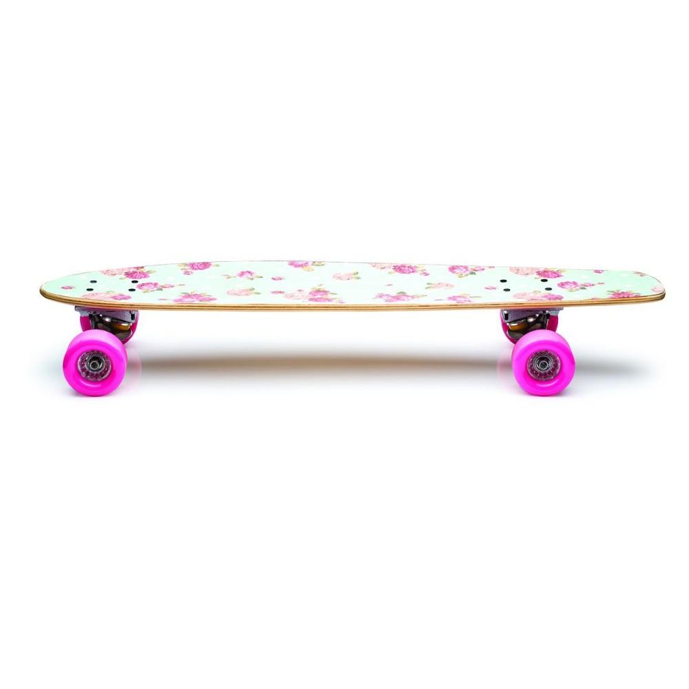 Cupom de desconto - 40% OFF em Skate Flores e Poas